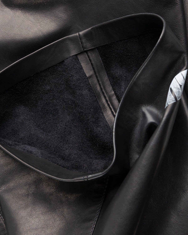 Highsnobiety x Butcherei Lindinger – Shorts Black - Image 5