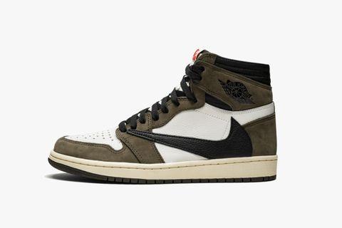 Air Jordan 1 Hi OG