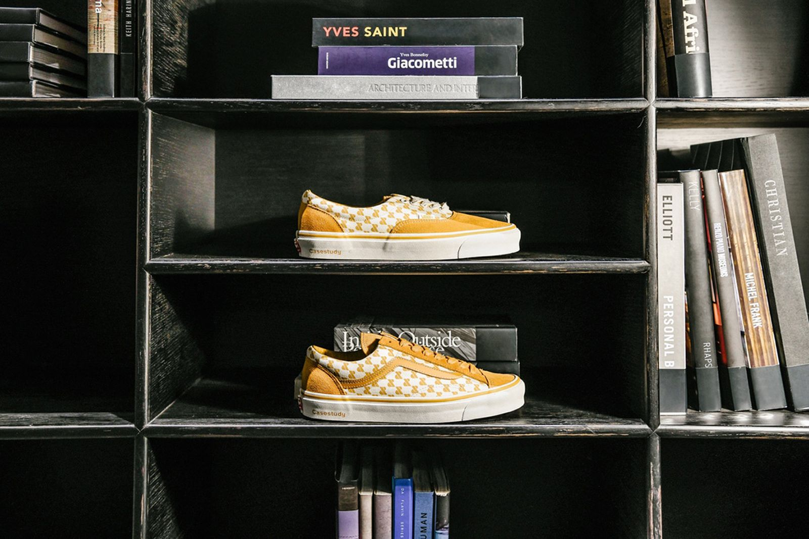 casestudy vans era lx release date price BOON THE SHOP