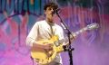"Vampire Weekend Drop New Singles ""Sunflower"" & ""Big Blue"""