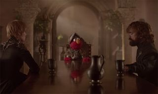 Did 'Sesame Street' Just Predict the Ending to 'Game of Thrones'?