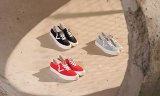 d566d1e4fb BILLY S x Vans Team Up For Exclusive
