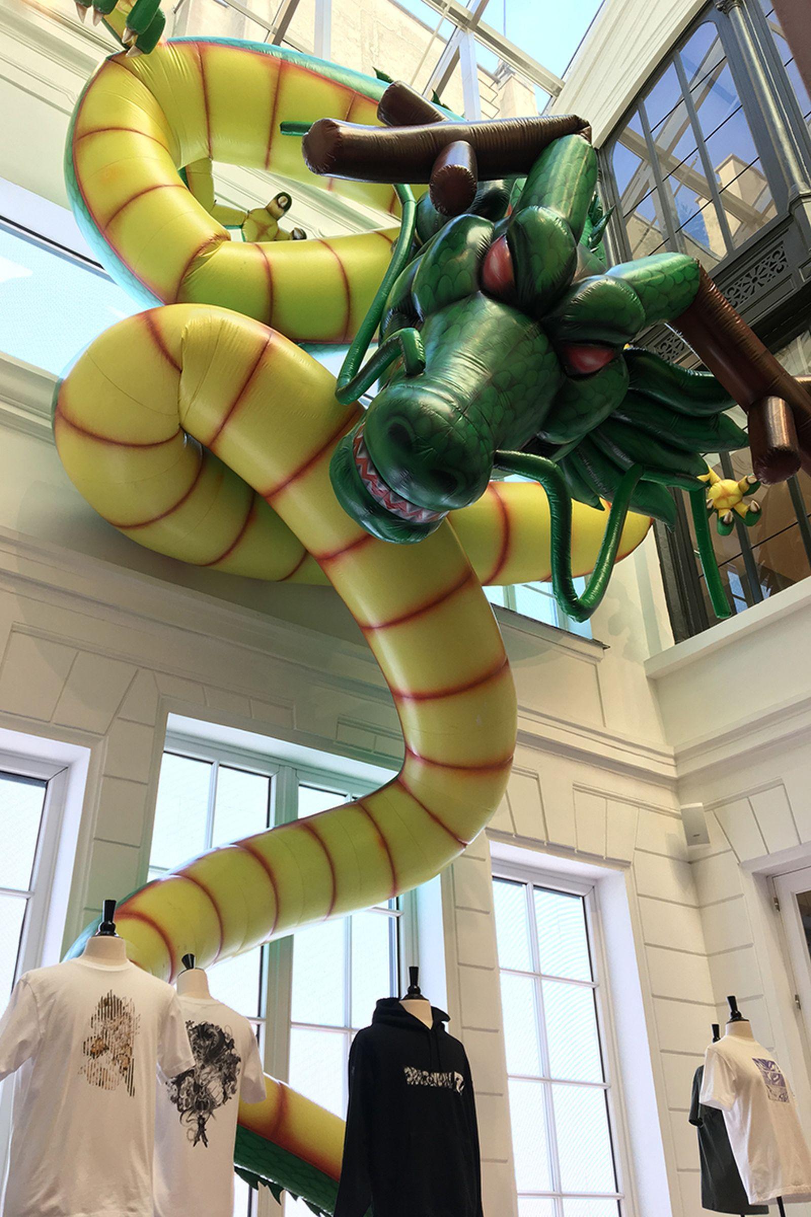 dragon-ball-uniqlo-capsuel