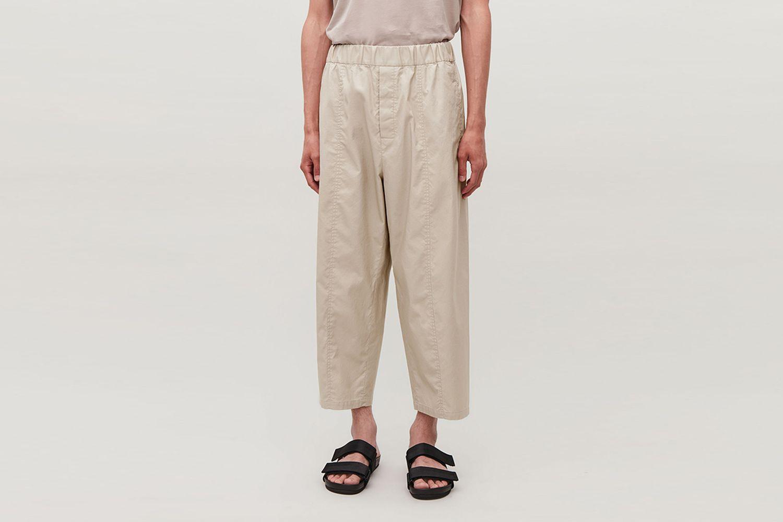 Organic Trousers