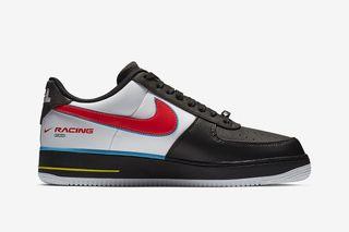 sale retailer b82fa a0519 Nike Air Force 1 NBA All-Star Weekend  Rumored Release Info