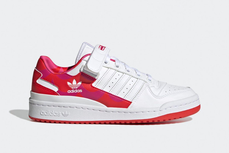 Marimekko Forum Low Shoes