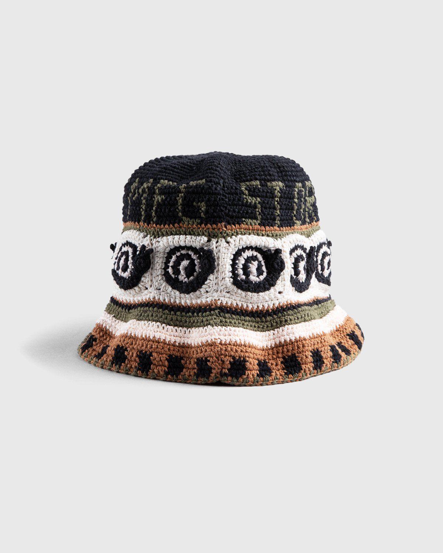 Story mfg. — Brew Hat Snail Power - Image 1