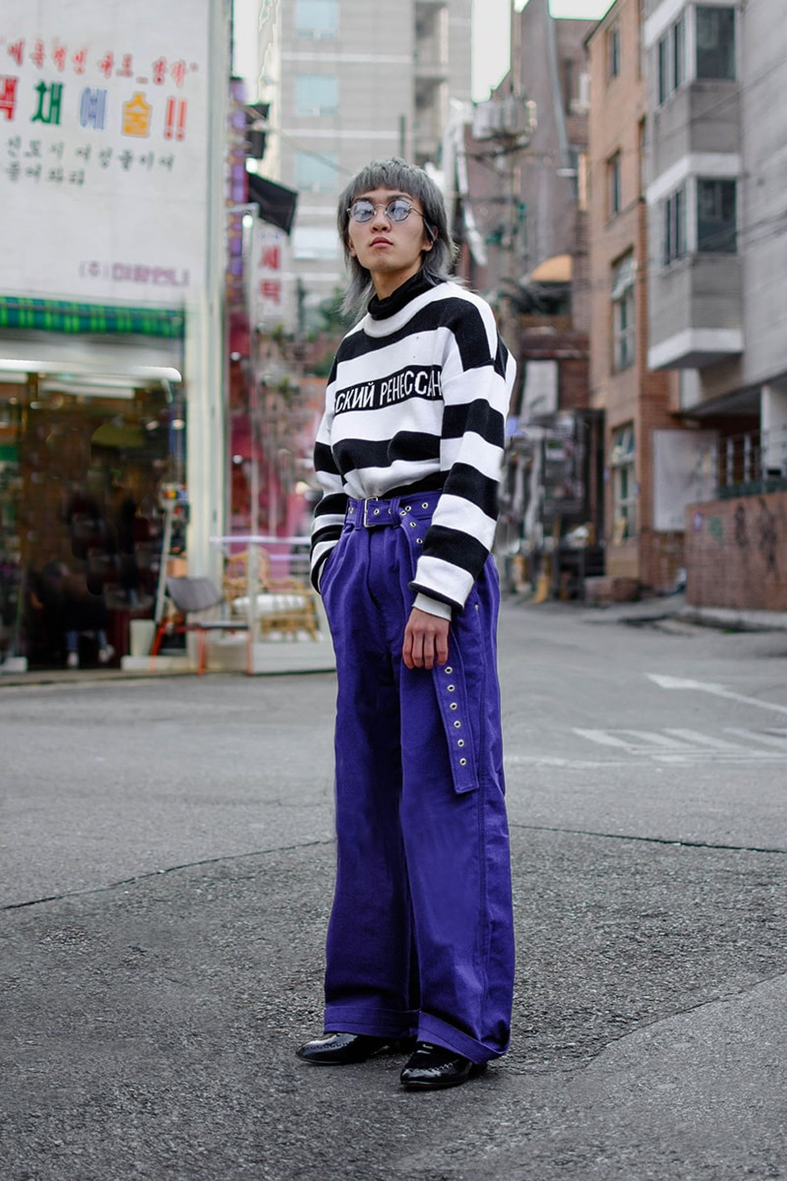 2018 October Seoul StreetStyle DanielLuna 22