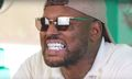 ScHoolboy Q Says He Wears Grills Even When He Golfs