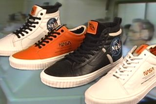 ce3643c7abc472 The NASA x Vans Sneaker Collection  Where to Buy