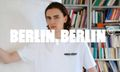 Get Your Hands on our BERLIN, BERLIN Merch Here