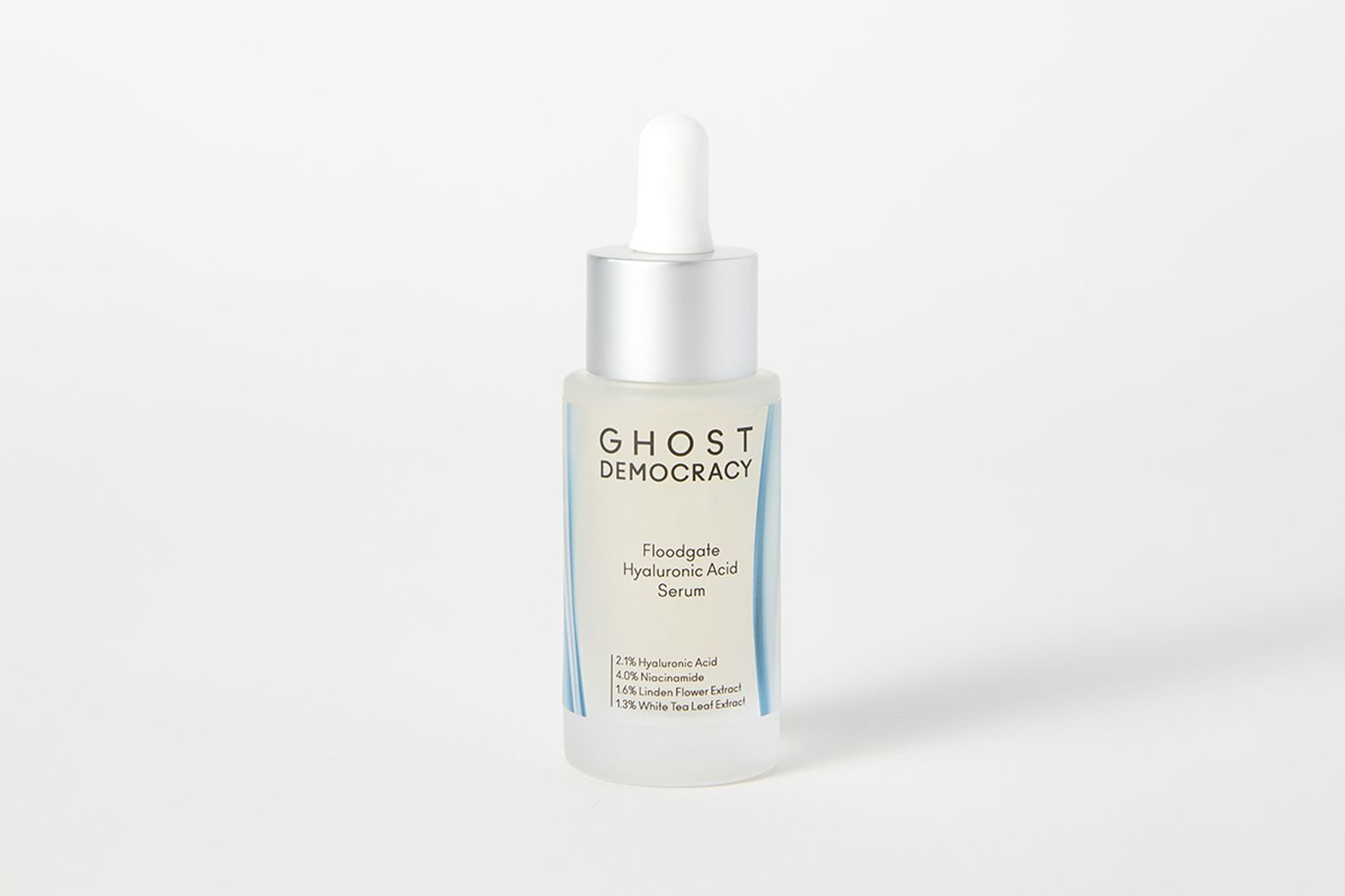 Floodgate Hyaluronic Acid Serum