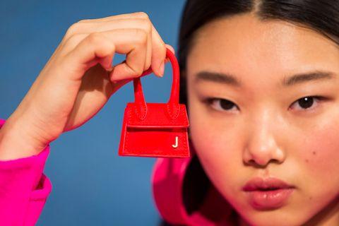 jacquemus tiny bag le chiquito mini