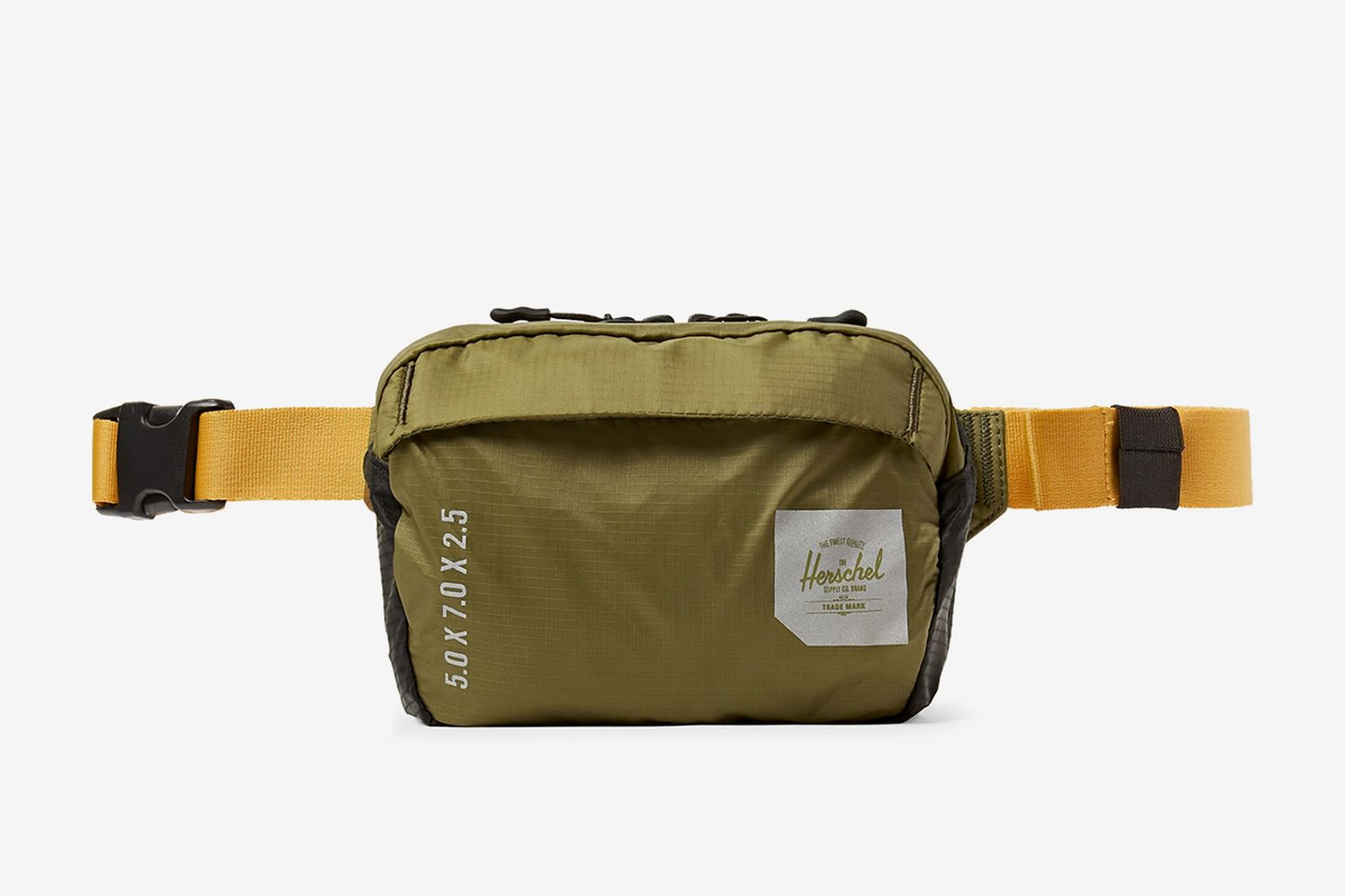 Trail Tour Small Ultralight Nylon-Ripstop Belt Bag