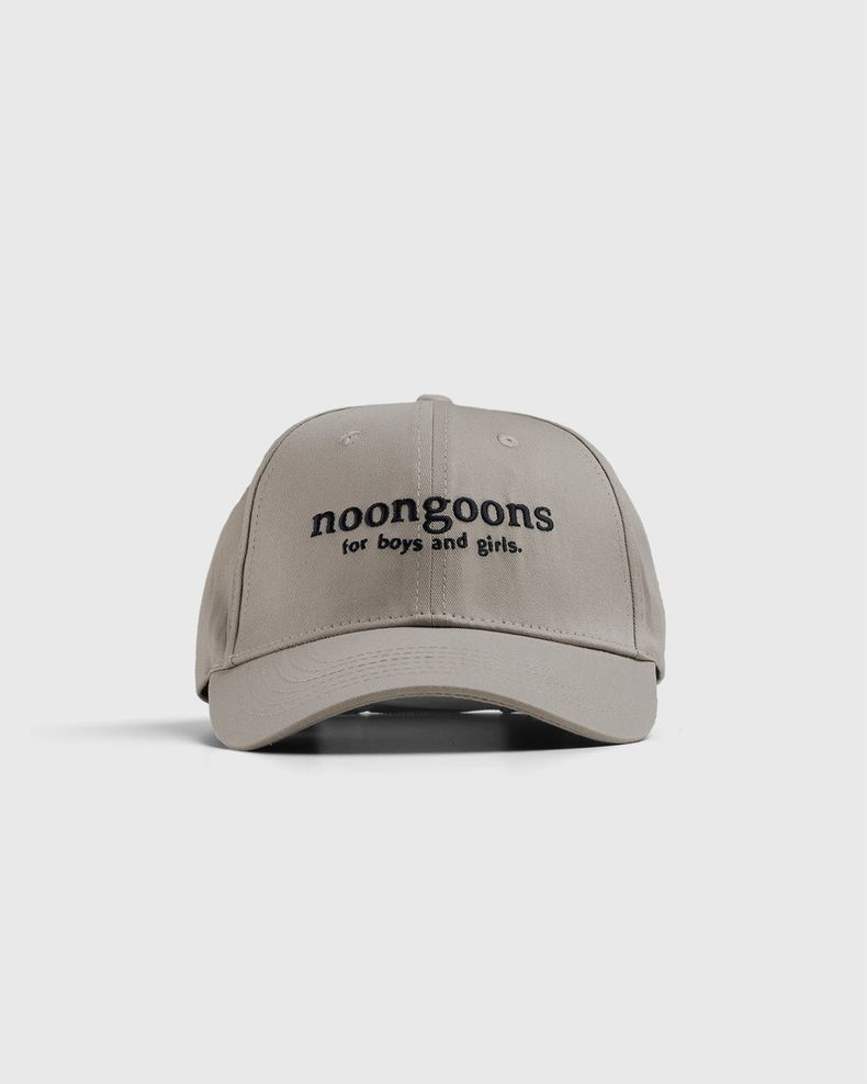 Noon Goons – Boys and Girls Hat Stone
