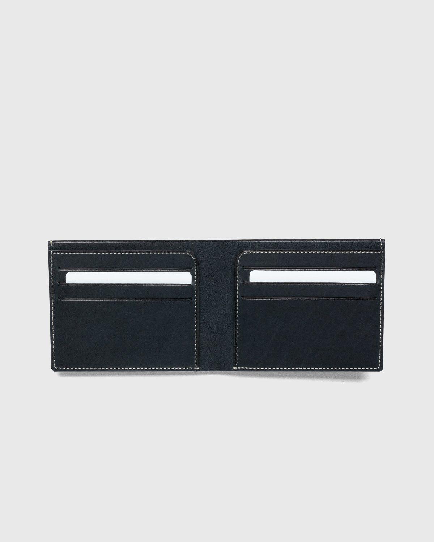 Jil Sander – Pocket Wallet Black - Image 3
