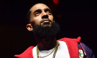 Fox News Mistakes Nipsey Hussle for YG, Justin Bieber & Others React