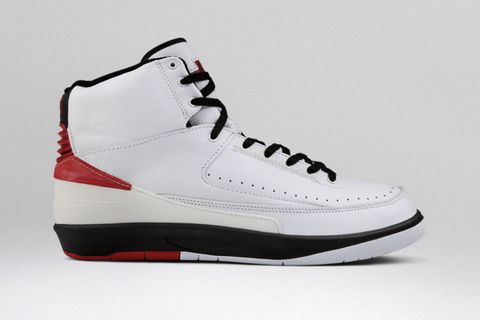 2c216d0b169a Air Jordan 2  The Definitive Guide to Every Release