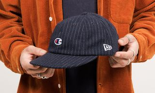 Peep the Limited-Run Cap From New Era & Champion's Australia Collab