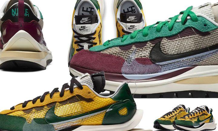 Generoso Recordar abajo  sacai x Nike Blazer Mid: Where to Cop Post-Release