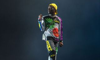 Lil Uzi Vert, 21 Savage & More of the Best Shots From Rolling Loud 2019