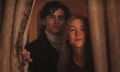 Timothée Chalamet & Saoirse Ronan Reunited in First Trailer for 'Little Women'