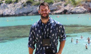 BOTW | French Label Jacquemus Makes Its Menswear Debut