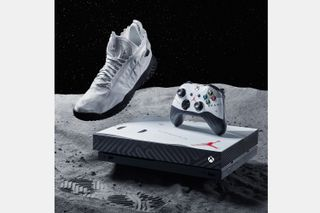 Jordan Brand & Microst Team Up For Custom Xbox One X Giveaway