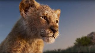disney the lion king new trailer