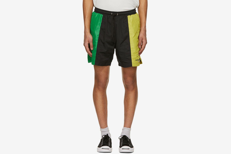 Foamers Shorts