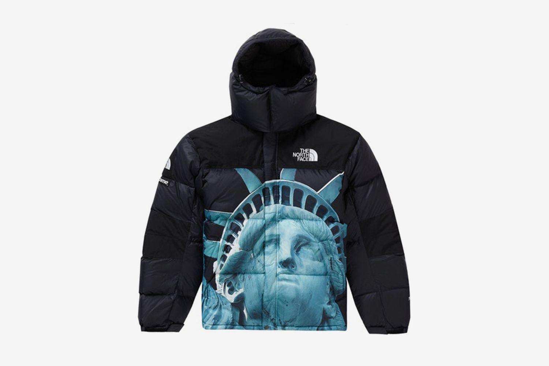 Statue of Liberty Baltoro Jacket