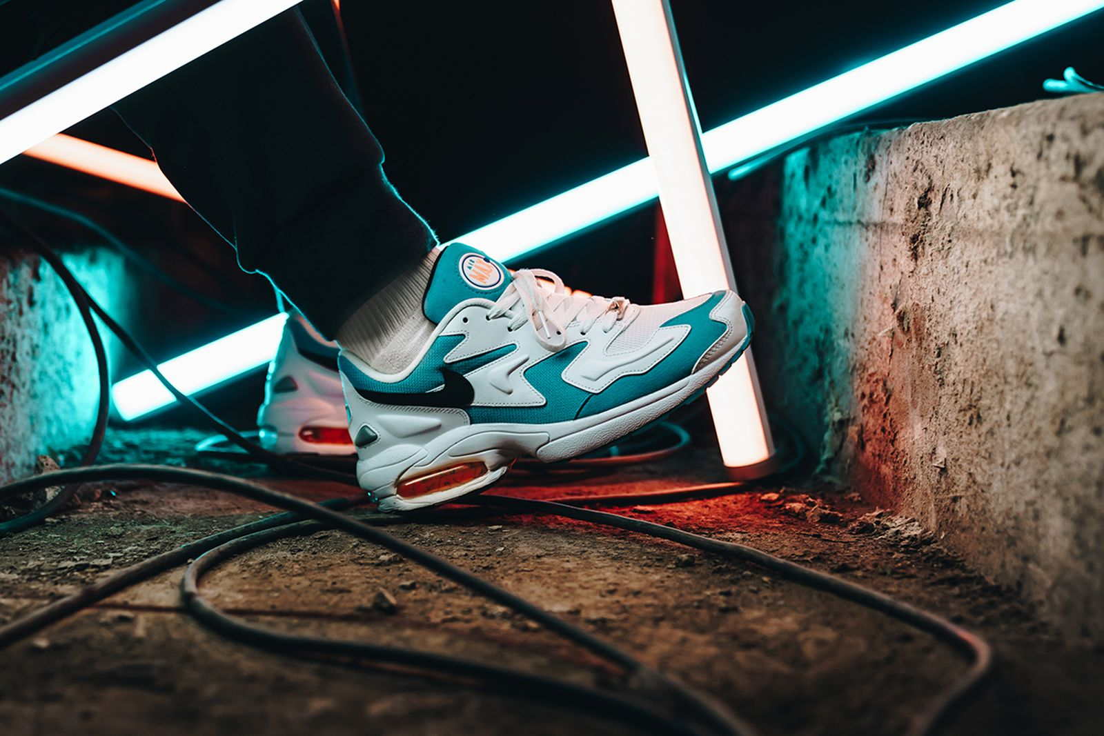 nike air max2 light blue lagoon release date price