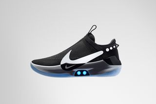 5a1548c50 The Self-Lacing Nike Adapt BB Sneaker Drops Today