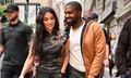 Kanye Gifted Kim Kardashian a Text Message-Engraved Vintage Cartier Necklace