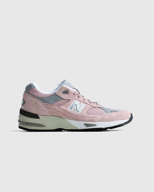 New Balance – M991PNK Pink - Image 1