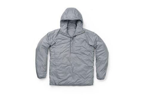 primaloft bio biodegradable clothing Houdini clean clothes helly hansen