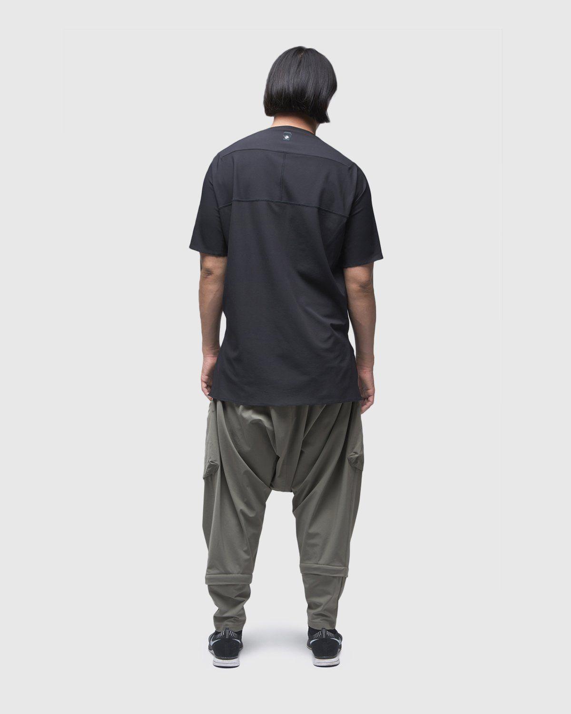 ACRONYM — S24-DS Short Sleeve Black - Image 4