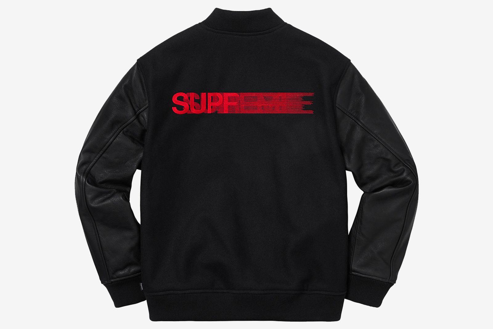 supreme staff picks Supreme FW18