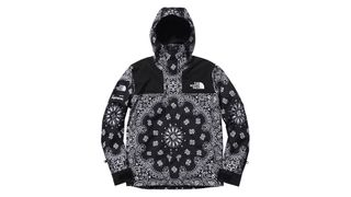 f4aa8fc4fac Supreme x The North Face  A Complete History