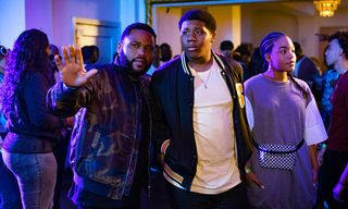 Netflix's 'Beats' Tells the Story of a Teenage Hip-Hop Prodigy in Chicago