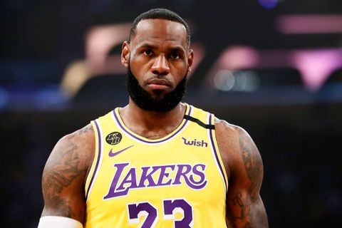 LeBron Backtracks from Saying He Wouldn't Play Without Fans