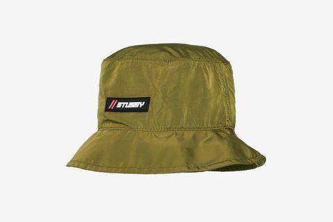 Reena Clean Tech Bucket Hat