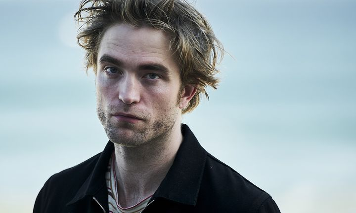 Robert Pattinson attends the 'High Life' photocall during the 66th San Sebastian International Film Festival