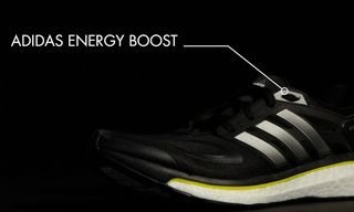 IN MOTION | adidas Energy Boost