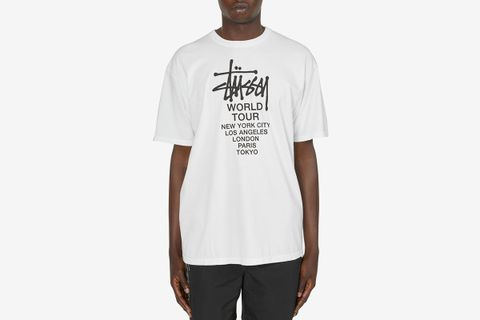 tops sale main 424 Stüssy The North Face