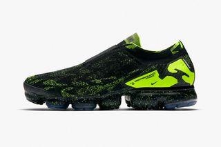 dfc4b13bbd Nike. Nike. Nike. Nike. Nike. Previous Next. Brand: ACRONYM x Nike. Model: Air  VaporMax Moc 2