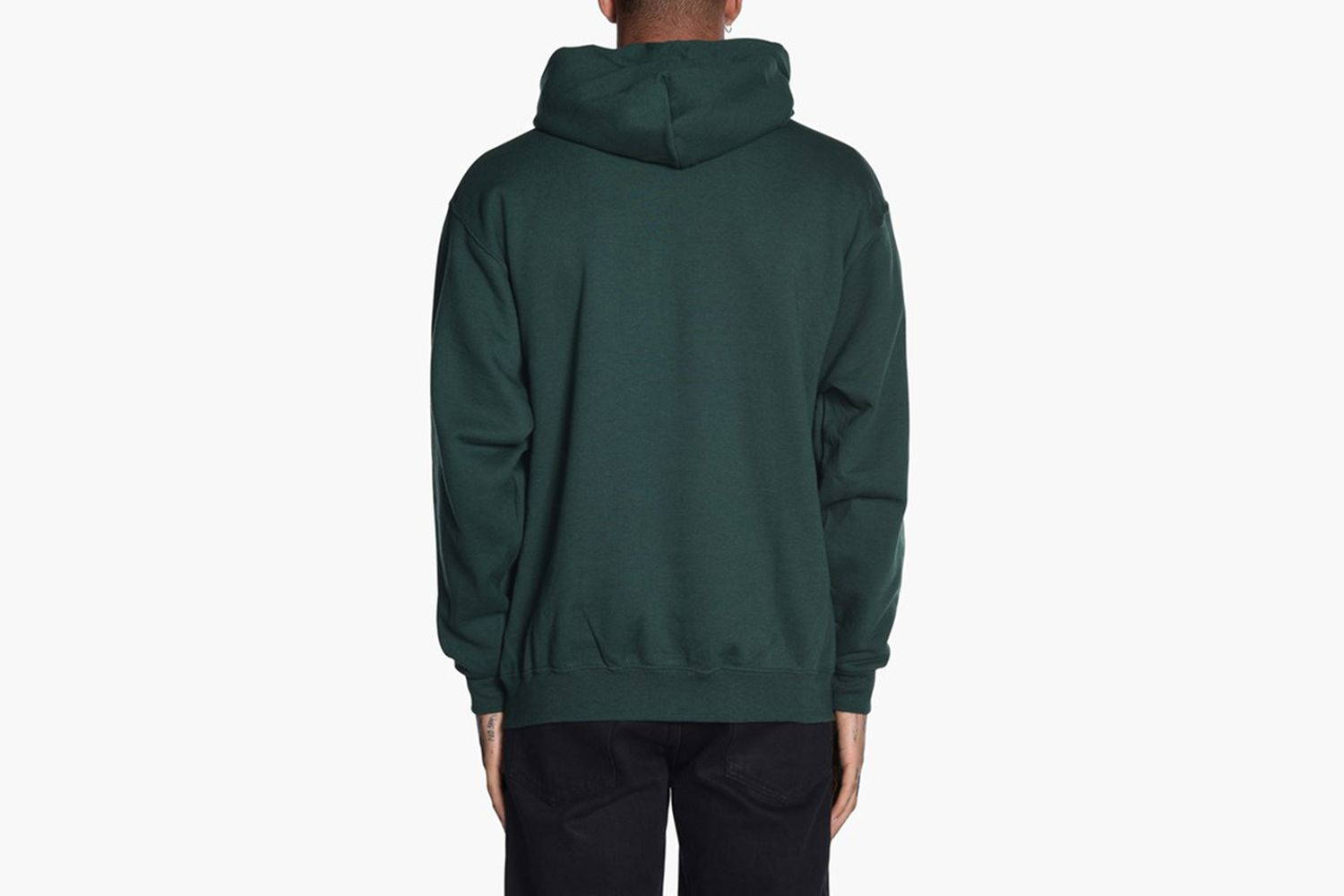Asleep In The Alley Hoodie