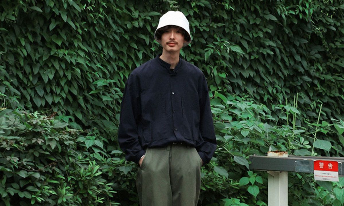 Double-Patterened Pants & '60s Throwbacks Dominate Tokyo's Summer Street Style