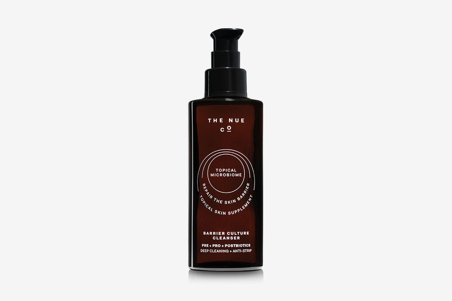 BARRIER CULTURE Cleanser