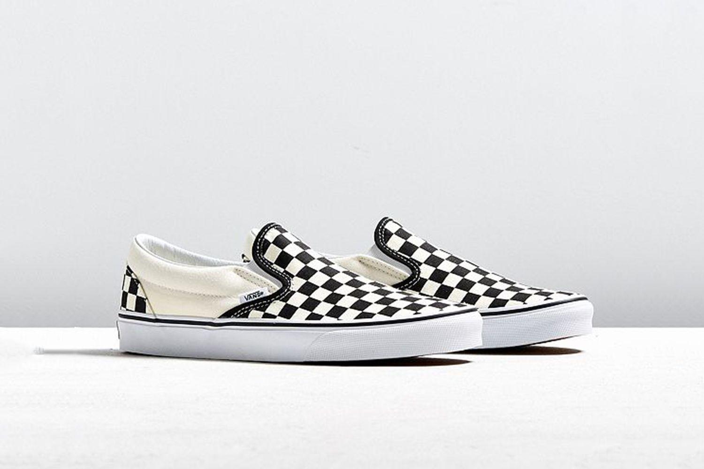 Classic Slip On Sneaker